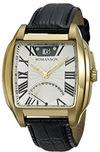 Японские часы Romanson TL1273MG WH Коллекция Classic TL1273M