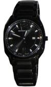 Японские часы Romanson TM1271MB BK Коллекция Adel TM1271