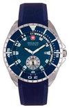 Швейцарские часы Swiss Military 6-4095N.04.003 Коллекция Sealander Expert