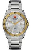 Швейцарские часы Swiss Military 6-5190.55.001 Коллекция Guardian