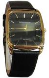 Японские часы Romanson TL2618MG BK Коллекция Classic TL2618