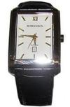 Японские часы Romanson TL2625MR2T WH Коллекция Classic TL2625