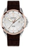 Европейские часы Jacques Lemans 1-1516L Коллекция Liverpool Automatic