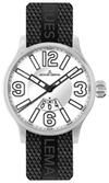 Европейские часы Jacques Lemans 1-1673B Коллекция Porto Luminous 1-1673