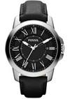 Fashion часы Fossil FS4745 Коллекция Dress 55