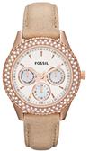 Fashion часы Fossil ES3104 Коллекция Casual 16