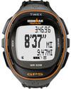 Европейские часы Timex T5K575 Коллекция Ironman Run Trainer GPS HRM