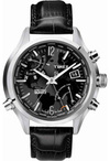 Европейские часы Timex T2N943 Коллекция Traveller World Time
