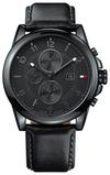 Fashion часы Tommy Hilfiger 1710295 Коллекция Bayside II