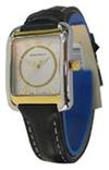 Японские часы Romanson TL0353L2T WH Коллекция Adel TL0353