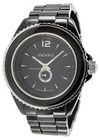 Европейские часы Sauvage SV80372S BK Коллекция Ceramic 1