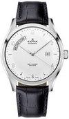 Швейцарские часы Edox 83012 3 AIN Коллекция WRC Classic Automatic Day Date
