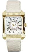 Японские часы Romanson RL1214TLG WH Коллекция Giselle RL1214