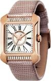 Японские часы Romanson RL1214TLRG WH Коллекция Giselle RL1214