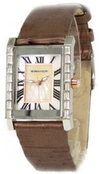 Японские часы Romanson RL1215TLR2T WH Коллекция Adel RL1215