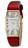 Японские часы Romanson RL2635LRG WH Коллекция Giselle RL2635