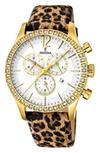 Европейские часы Festina F16605/5 Коллекция Trend Lady F16590