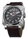 Европейские часы Viceroy 432121-15 Коллекция Rebel Men 432121