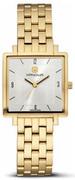 Швейцарские часы Hanowa 16-7019.02.001 Коллекция Eleganza