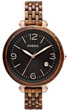 Fashion часы Fossil JR1408 Коллекция Dress 54