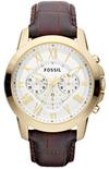 Fashion часы Fossil FS4767 Коллекция Dress 5