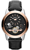Fashion часы Fossil ME1125 Коллекция Mechanical 5
