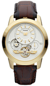 Fashion часы Fossil ME1127 Коллекция Mechanical 5