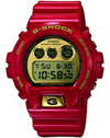 Японские часы Casio DW-6930A-4ER Коллекция G-Shock DW