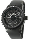 Швейцарские часы Fortis 675.18.81 K Коллекция B-42 Big Black Automatic