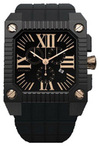 Fashion часы Azzaro AZ1564.43BB.050 Коллекция Tutto Sport Chrono