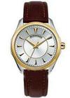 Японские часы Romanson RN0356LR2T WH Коллекция Adel RN0356