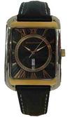 Японские часы Romanson TL0353MR2T BK Коллекция Adel TL0353