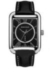 Японские часы Romanson TL0353MWH BK Коллекция Adel TL0353