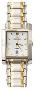 Японские часы Romanson TM0226XM2T WHITE Коллекция Adel