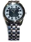 Японские часы Romanson TM2615MWH BK Коллекция Classic TL2615