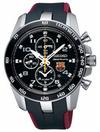 Японские часы Seiko SNAE93P1 Коллекция Sportura FC Barcelona Alarm Chrono