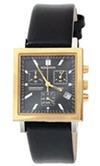Японские часы Romanson UL2118SM2T BK Коллекция Adel