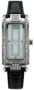 Японские часы Nexxen NE12501CL PNP/SIL/BLK Коллекция El Bizou 12501