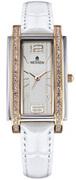 Японские часы Nexxen NE12502CL RC/SIL/WHT Коллекция El Bizou 12502