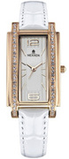Японские часы Nexxen NE12502CL RG/SIL/WHT Коллекция El Bizou 12502