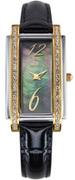 Японские часы Nexxen NE12503CL 2T/BLK/BLK Коллекция El Bizou 12503