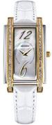 Японские часы Nexxen NE12503CL 2T/SIL/WHT Коллекция El Bizou 12503
