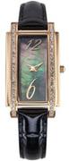 Японские часы Nexxen NE12503CL RG/BLK/BLK Коллекция El Bizou 12503