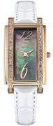 Японские часы Nexxen NE12503CL RG/BLK/WHT Коллекция El Bizou 12503