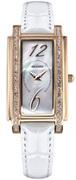 Японские часы Nexxen NE12503CL RG/SIL/WHT Коллекция El Bizou 12503