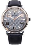 Японские часы Nexxen NE12803M PNP/RG/WHT/BLK Коллекция Anold 12803