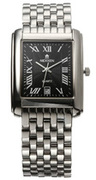 Японские часы Nexxen NE2116CM PNP/BLK Коллекция Hercia 2116