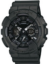 Японские часы Casio GA-120BB-1AER Коллекция G-Shock GA