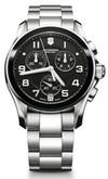 Швейцарские часы Victorinox V241544 Коллекция Chrono Classic III