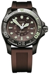 Швейцарские часы Victorinox V241562 Коллекция Dive Master 500 Black Ice Mechanical